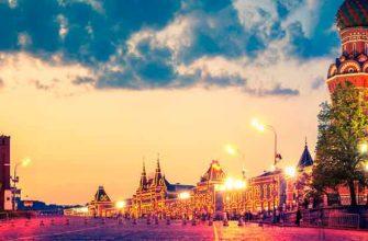 Закон о тишине в Москве в 2020 году