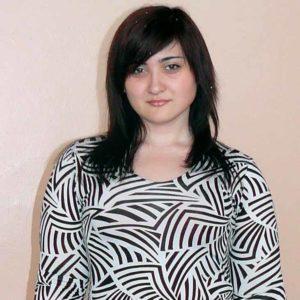 Маремова Марина юрист автор