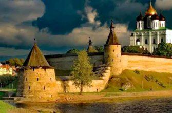 Закон о тишине в Пскове и Псковской области